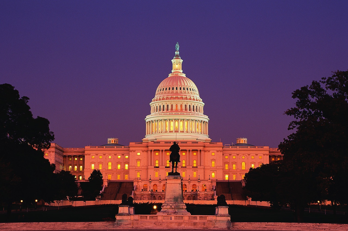 Congress-building