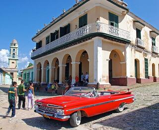 Cuba_chevy