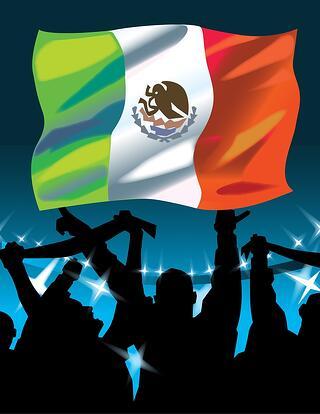 Mex-Bandera