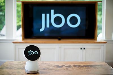 Jibo, Robot
