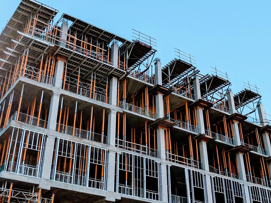 Como anda a digitalização na indústria da Construção