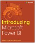 introducing microsoft power bi book