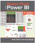 power pivot and power bi book
