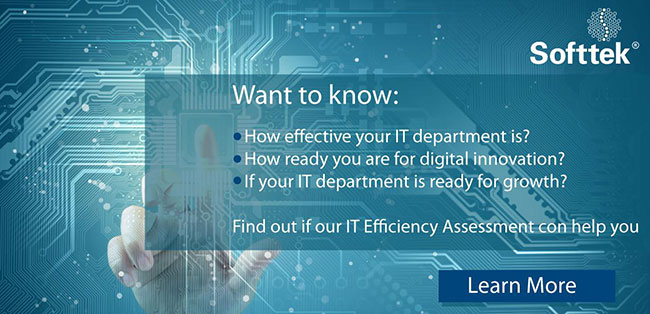 Get your IT Assessment Now