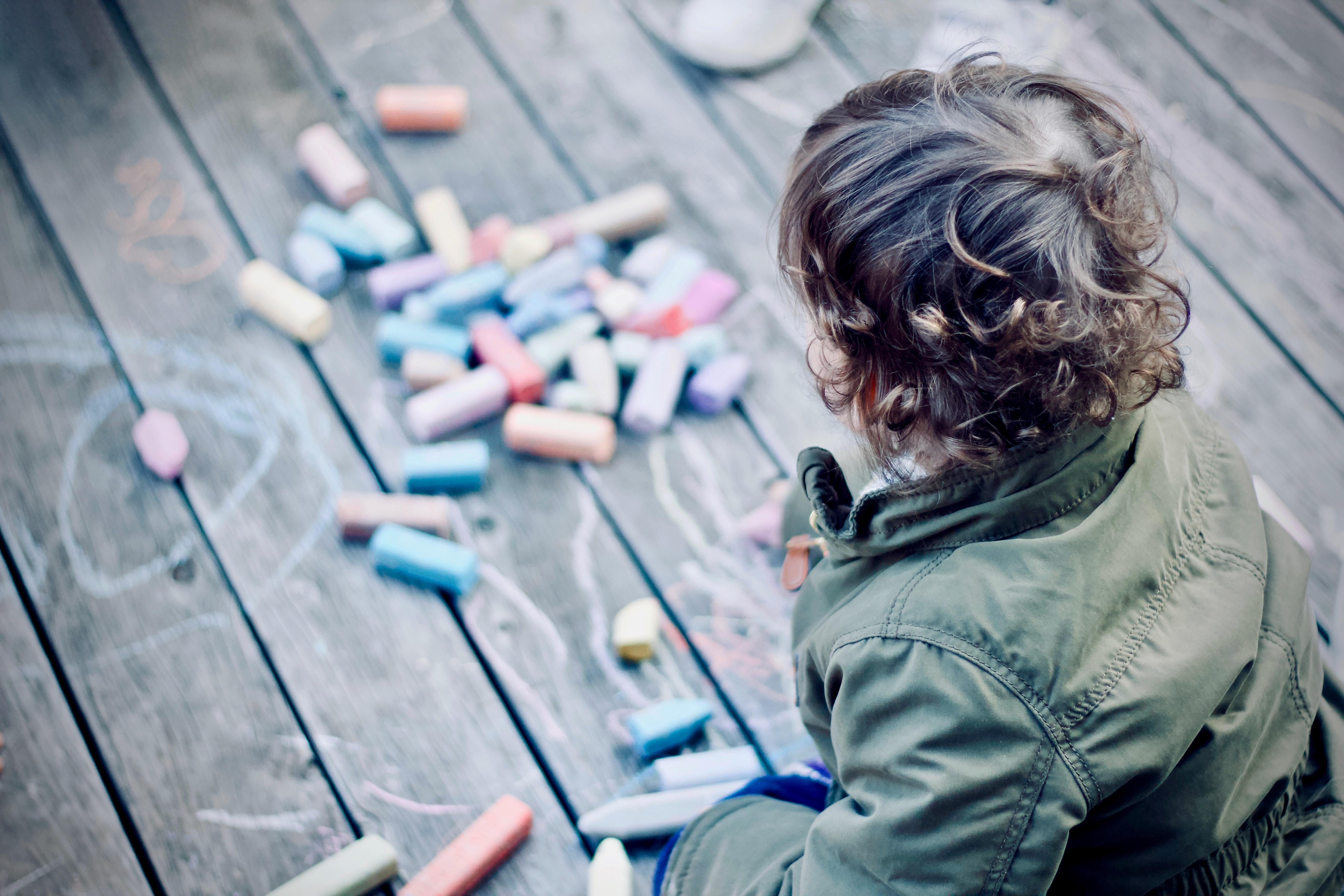 imagem da Por que seus filhos devem estudar artes na Era da Transformação Digital