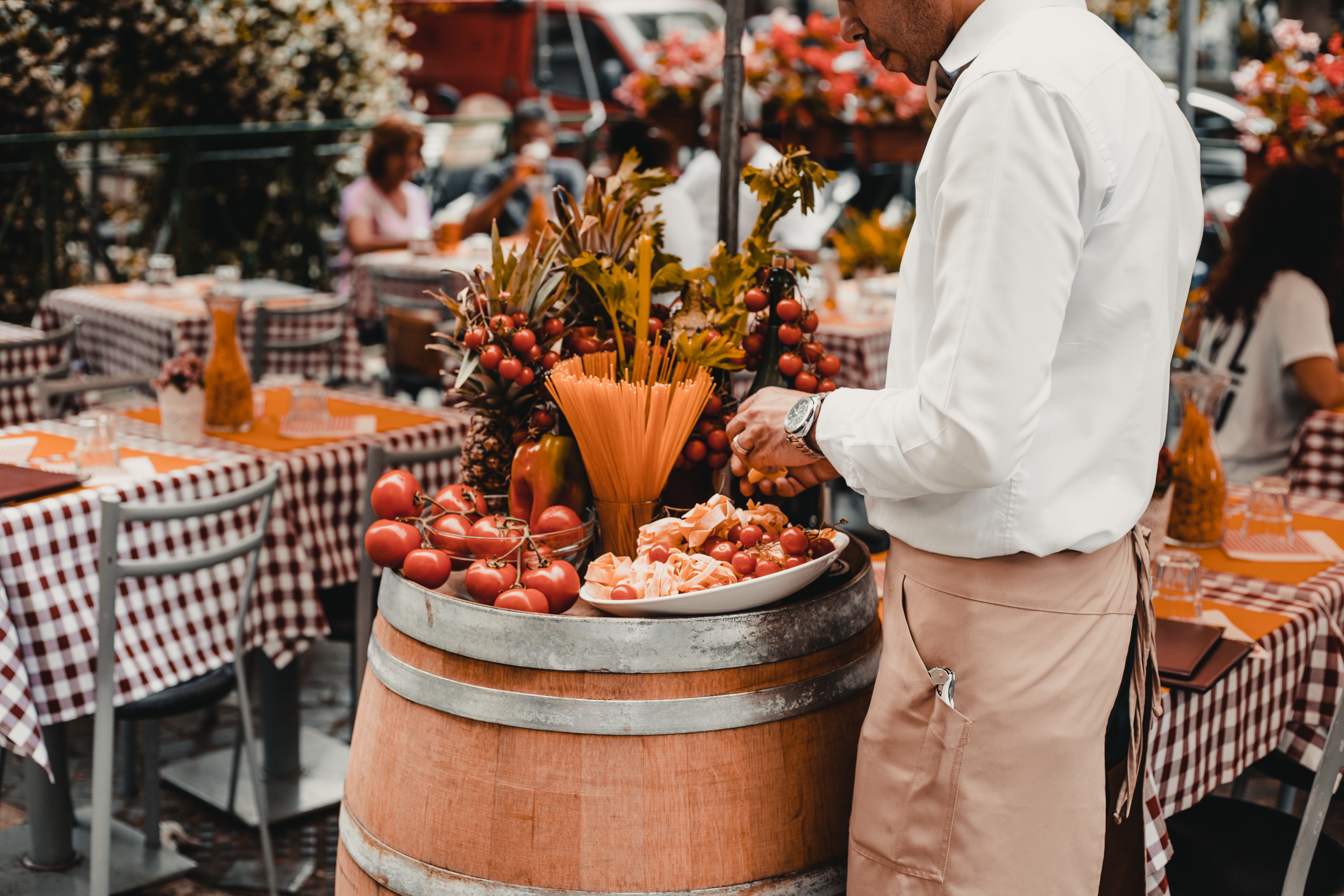imagem da O que podemos aprender com Bolonha sobre Customer Experience em Restaurantes?