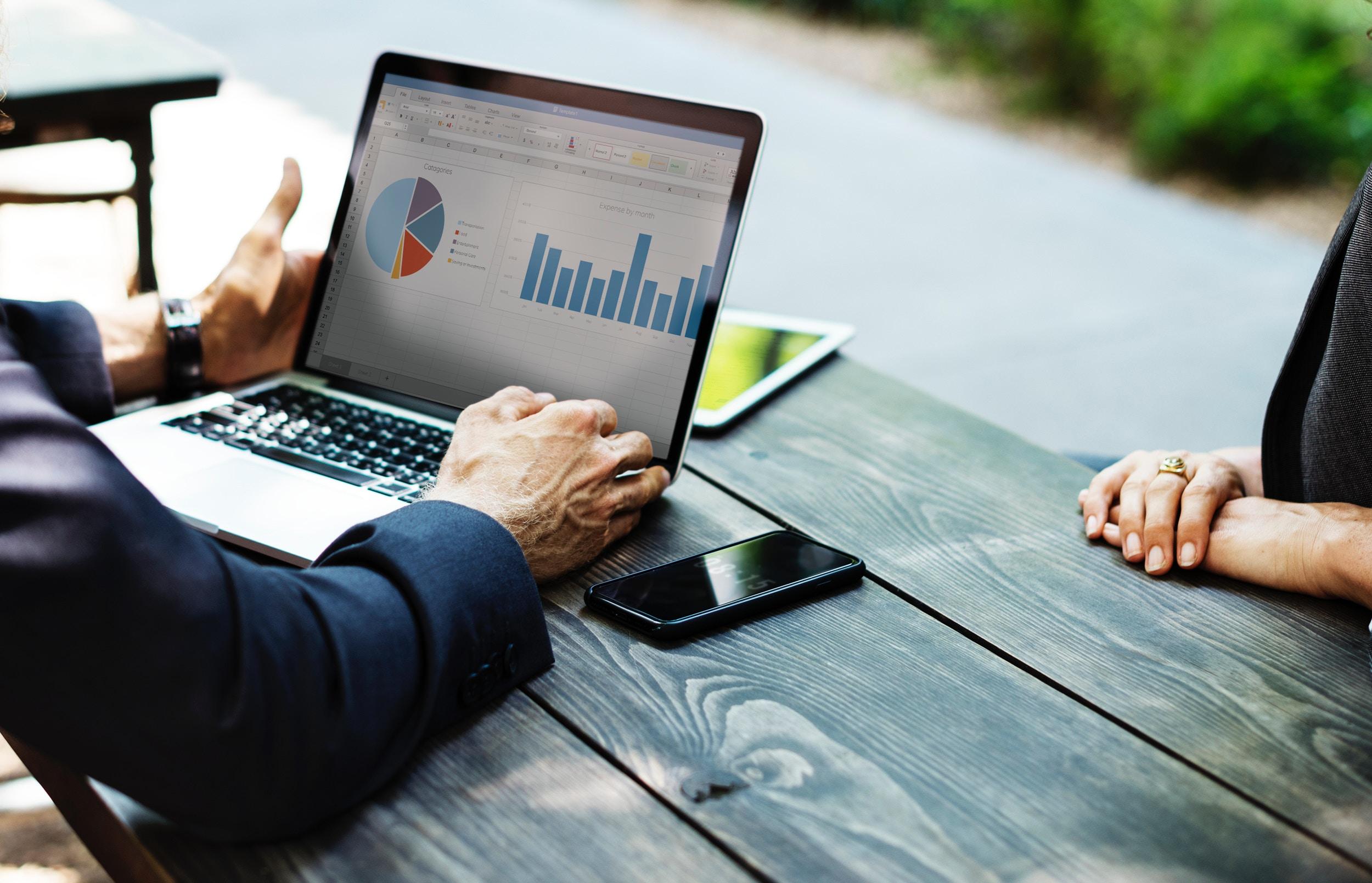 imagem da Métricas de TI e o desempenho do negócio