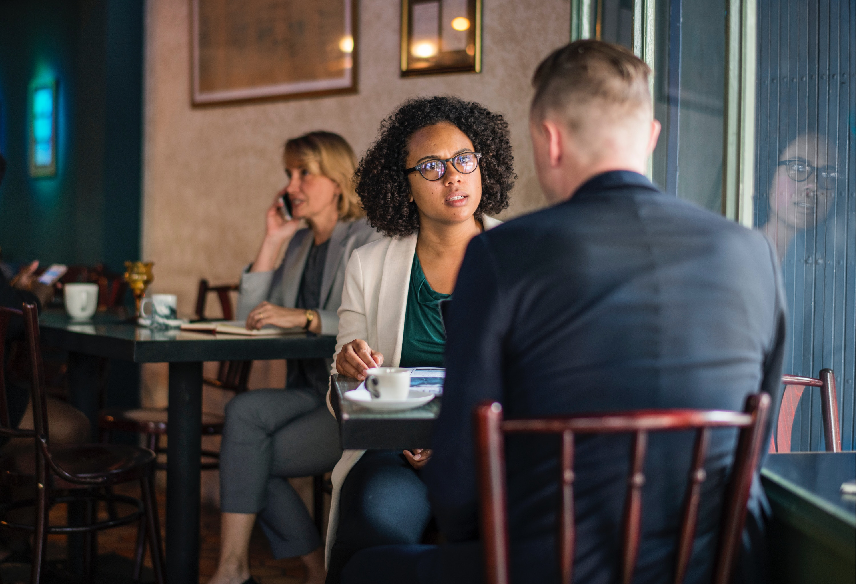 imagem da Como as tecnologias digitais têm transformado a experiência do cliente nos restaurantes