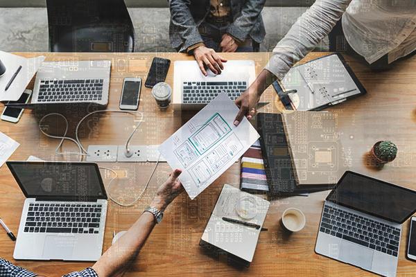 imagem da Softtek OpenLab: juntos rumo à inovação