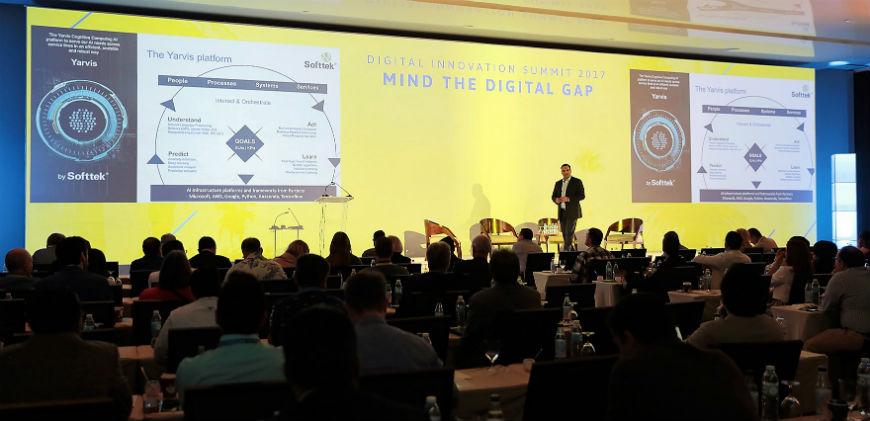 Softtek's Digital Innovation Summit