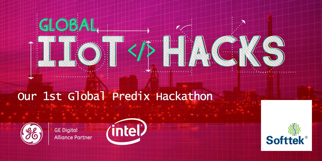 industrial internet things hackathon