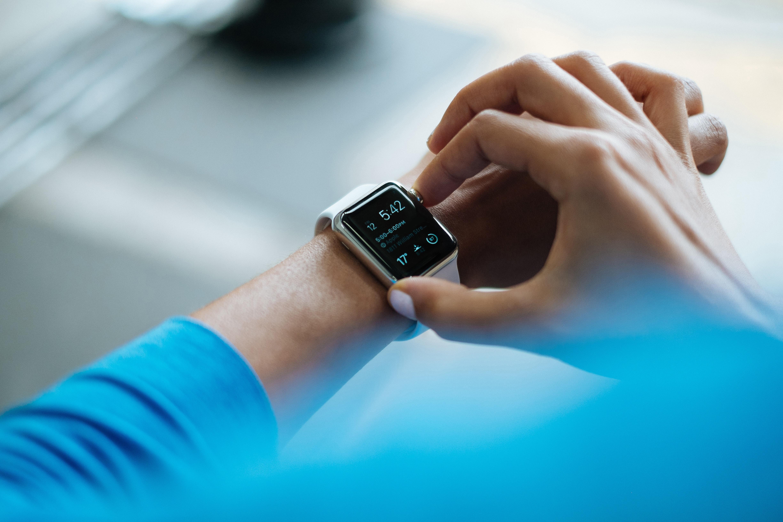 imagem da Wearables: oportunidade ou desafio para as seguradoras?